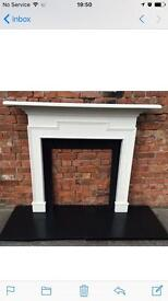 Beautiful fireplace x2 (£150 each)