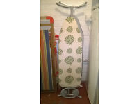 Minky Designer Collection Ironing Board