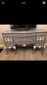 French style sideboard buffet unit