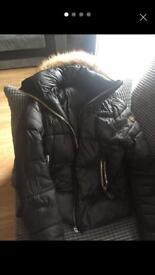 Women jayloucy coat