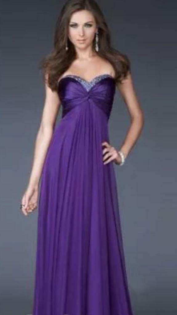 Bridesmaid dress/ prom dress | in Norwich, Norfolk | Gumtree
