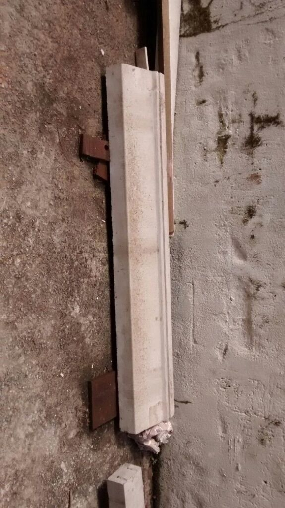 window sill concrete in lisburn county antrim gumtree
