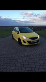 Corsa d limited edition mint
