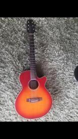 Electro-acoustic Guitar Takamine G-series