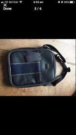 Ted Baker Messenger Bag NWT