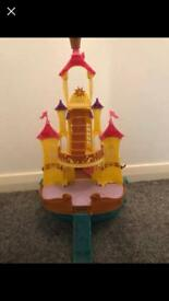 Princess Sofia floating palace