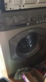 Hotpoint 8kg washing machine