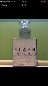 *JIMMY CHOO FLASH PERFUME*