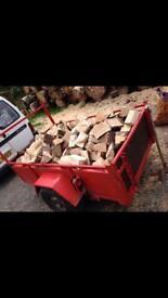 ***Seasoned Firewood Logs for sale***