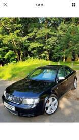 Audi S4 4.2 v8 Quattro
