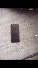 Apple IPhone7 128gb Black EE