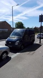 Transit 2010 In very good condition.