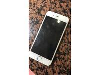 iPhone 6 16gb unlocked mint condition