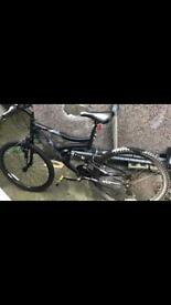 Havoc fs men's bike