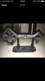 The hobbit key of erebor