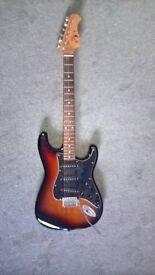 Electric Guitar Brunswick