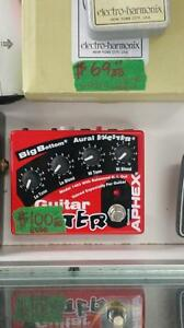 Aphex Guitar Xciter Electric Guitar Pedal 1403