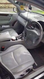 Mercedes Benz C270 Cdi,2002,Sell/Swap