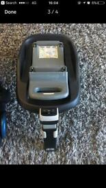 FAMILY FIX ISOFIX BASE £50