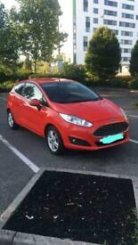 Ford fiesta 2014 px or swap for caddy maxi