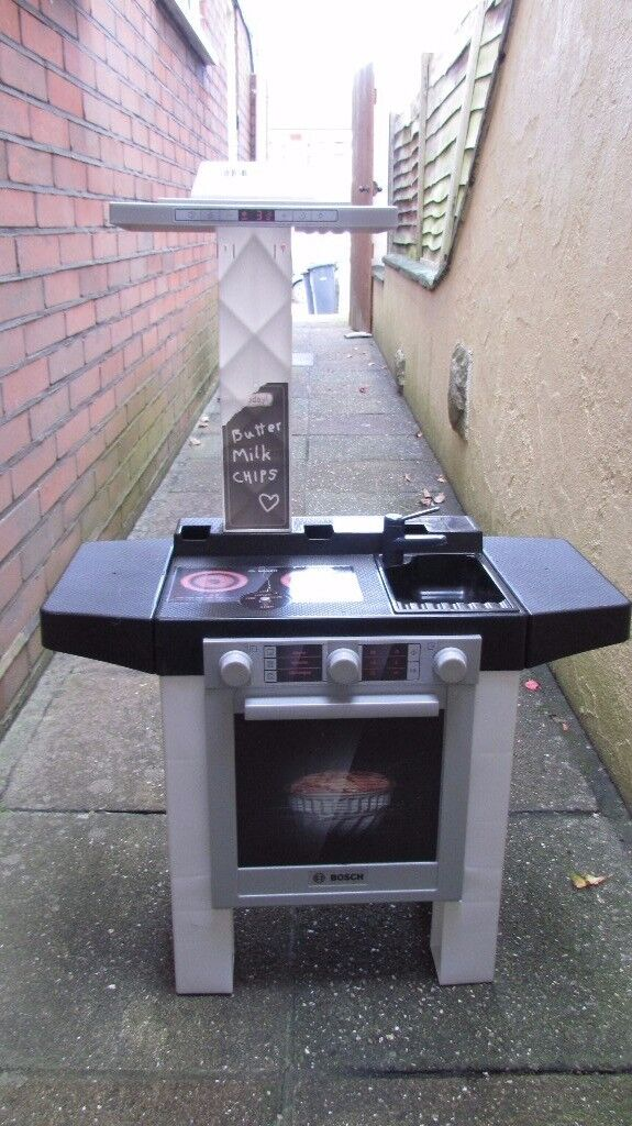 toy cooker for baby free-standing