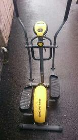 Golds Gym Cross Trainer