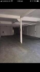 Large units to let STOKE ON TRENT