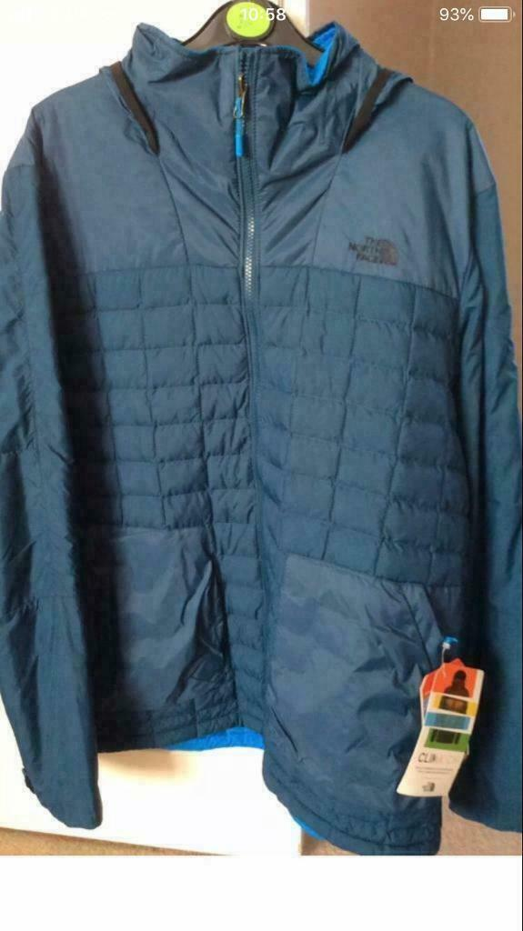 0c04c8df1 North Face jacket | in Castledawson, County Londonderry | Gumtree