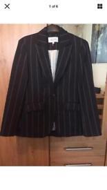 Ladies NEXT Tailored Jacket. Size 8
