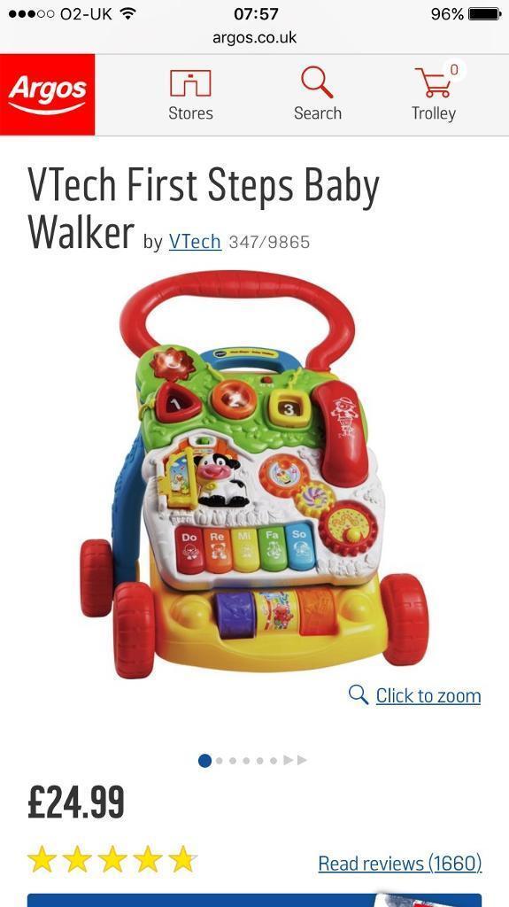 Vetch walker