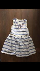 Girls 5/6 year clothing