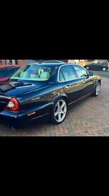 Jaguar XJ series 2.7tdvi diesel not x type , s type , xe or xf