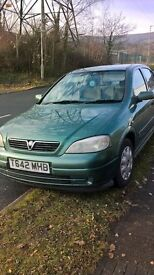 Forsale Astra 1.6