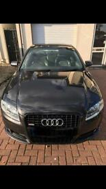 AUDI A4 SLINE SPECIAL EDITION QUOTTRO!!