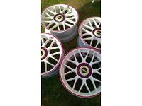 Bmw Bbs wheels/rims.. Genuine...New...