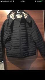 Aquascutum jacket xxl