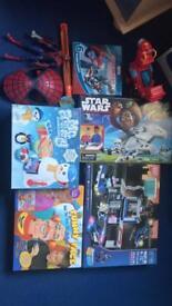 Kids Big Toy Bundle All New