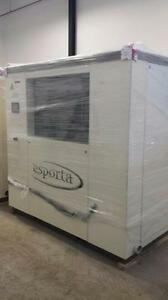 Esporta Cleaning Machine