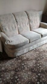 Sofa Parker Knoll 3 seater