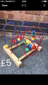 Ikea toy