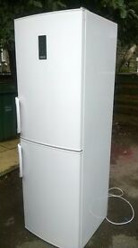zanussi ZRB35338WA Fridge Freezer