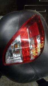 2009-2012 Toyota RAV4 Tail Light Driver Left 81560-0r010 GOODLINE AUTO PARTS