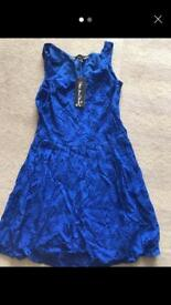 Size 10 BnWT dress ladies love london