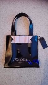 Ted baker tote bag with tag