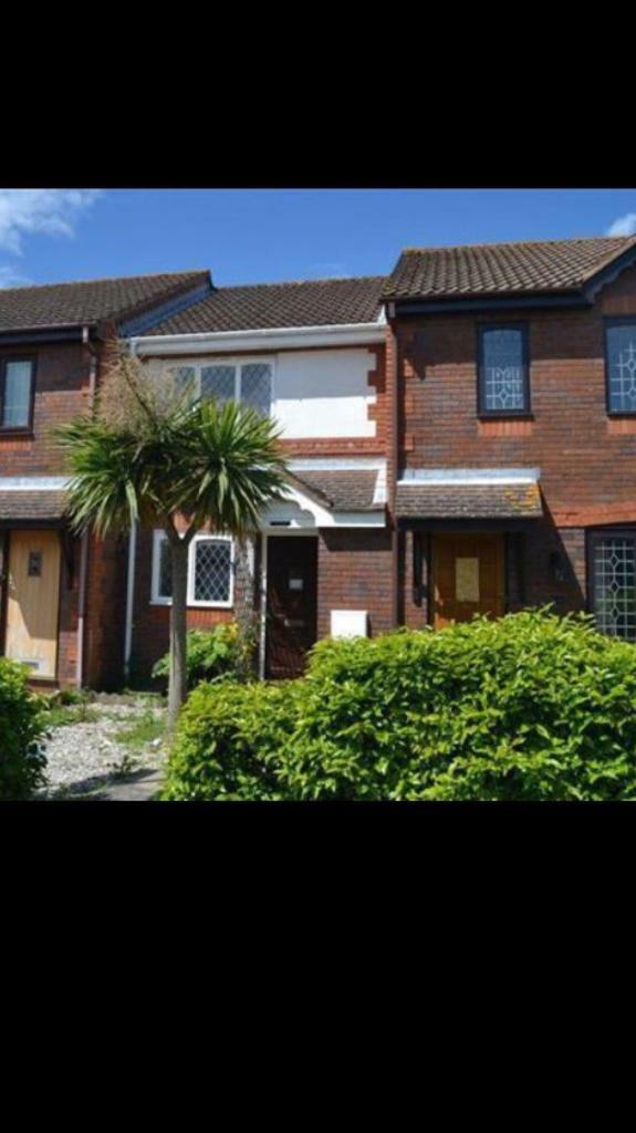 2 Bedroom House To Rent Woolston Southampton