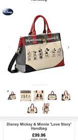 Brand new Disney bag