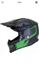 Viper X99 helmet