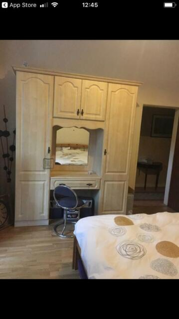 1 Furnished Double Room Sharing With Professionals Heating Electric