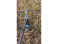 Metal detector 13″Detech Ultimate coil