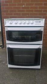 Gas Cooker 60 cm
